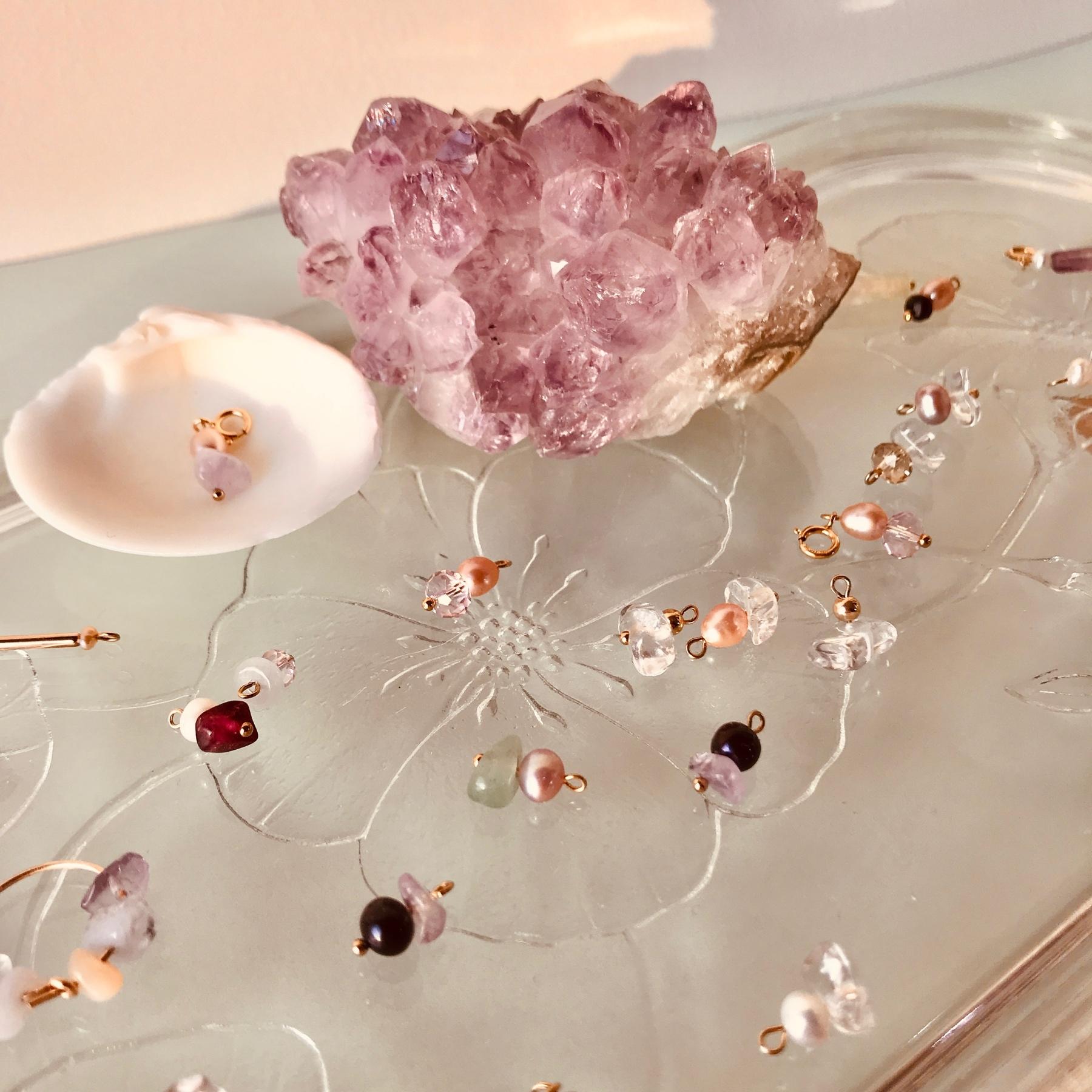 Jewelry SU SUIS Studio